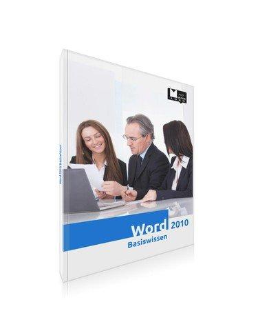 Word 2010 Basiswissen - Blau (210x297)
