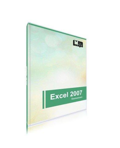 Excel 2007 Basiswissen - Grün (210x297)