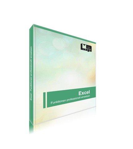 Excel Funktionen professionell einsetzen - Grün (190x240)