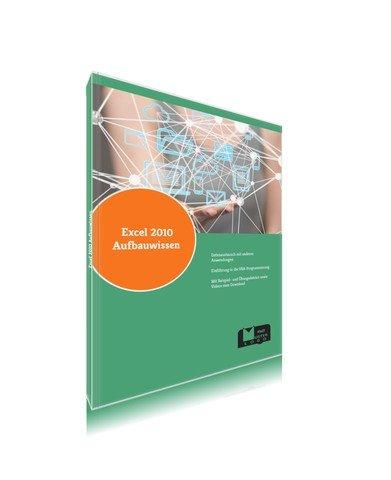 Excel 2010 Aufbauwissen - Grün (210x297)
